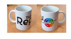 Mug Thibaud Repro